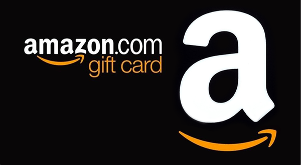 Amazon Gift Card logo