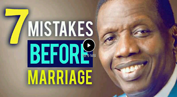 7 Things To Avoid Before Marriage image