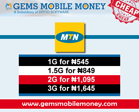 Cheap and Affordable Mobile Data